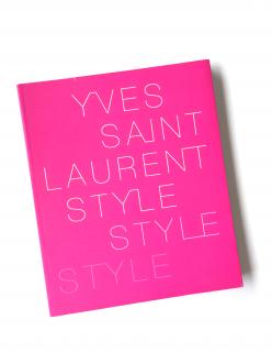YSL book